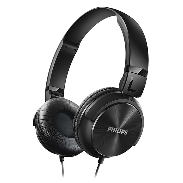 Philips SHL3060BK Black