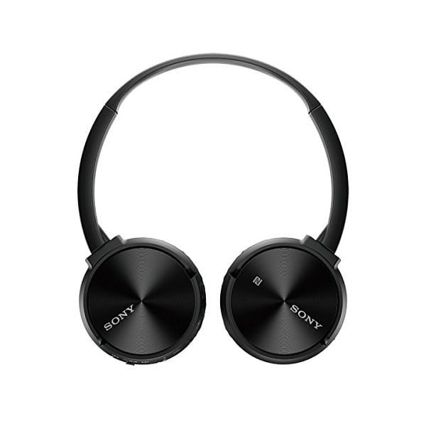 Sony MDR-ZX330BT Front
